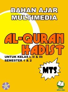 AL-QURAN HADIST